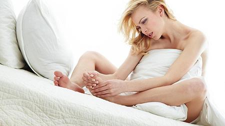 5 triệu chứng thường gặp khi mang thai