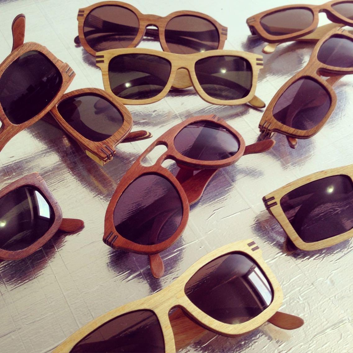 b396197a8 Loucos por Óculos: Óculos de madeira para GRAU!!!