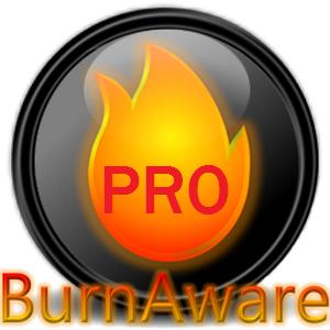 BurnAware Professional 9.0 Final Full Patch + Key โปรแกรมไรท์แผ่น CD/DVD [One2up]