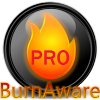 BurnAware Professional Full Version