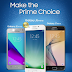 Make the Prime Choice with the Samsung Galaxy J Prime Series