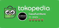 Casafurniture.id on Tokopedia