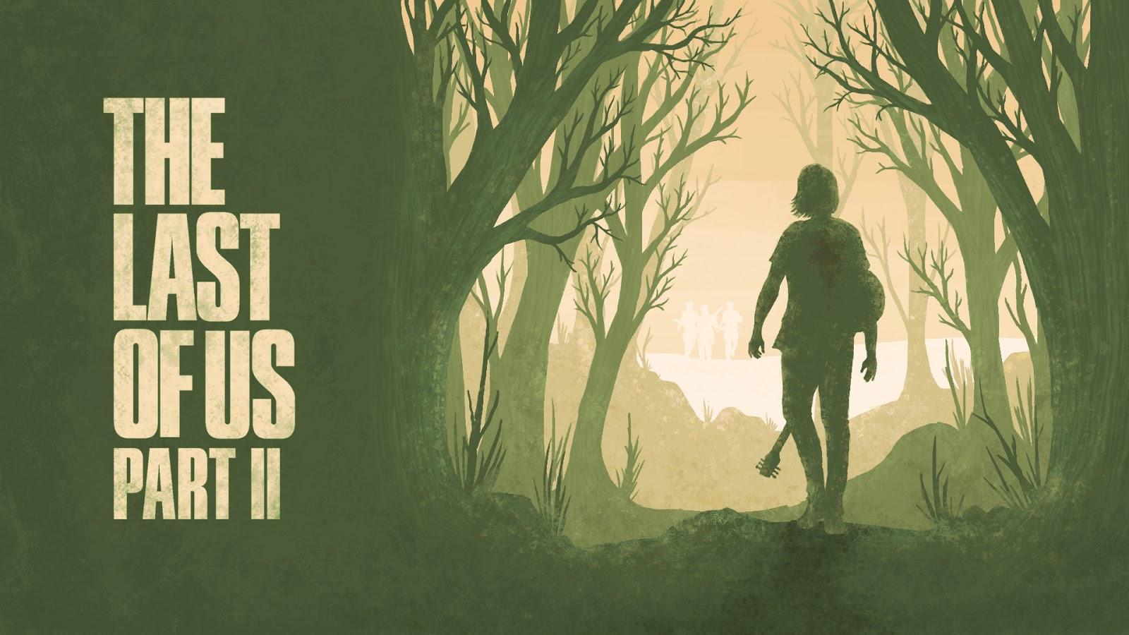 210 The Last Of Us Papéis De Parede Hd: Notícias, Análises, Entrevistas, Imagens