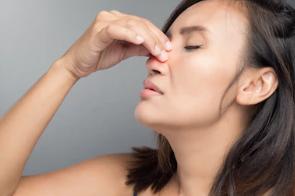 Health Tips ~ नाक बंद रहने के घरेलू इलाज हिंदी में