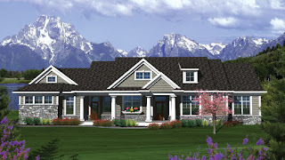 Striking-House-Plans-with-Pictures-Ranch-House