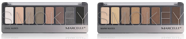 Eye Love Wednesday - Marcelle Smokey Eyeshadow Palette