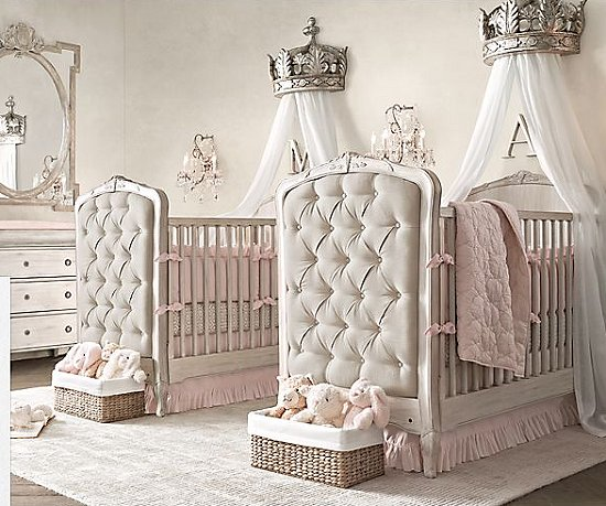 Baby Nursery Decor Por Limited Murals Editions