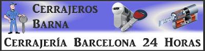 cerrajeria barcelona
