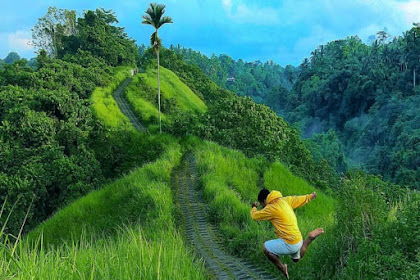 10 Destinasi Wisata Alam Bali yang Memiliki Pesona Selain Pantai