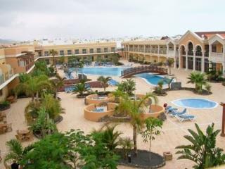HOTELES EN FUERTEVENTURA: Cotillo Beach 1