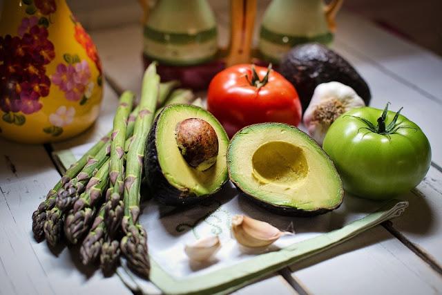 alimentos en español de España y Argentina