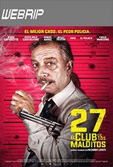 27: El club de los malditos (2018) WEBRip Latino AC3 2.0