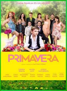 Primavera (2016)   DVDRip Latino HD GDrive 1 Link