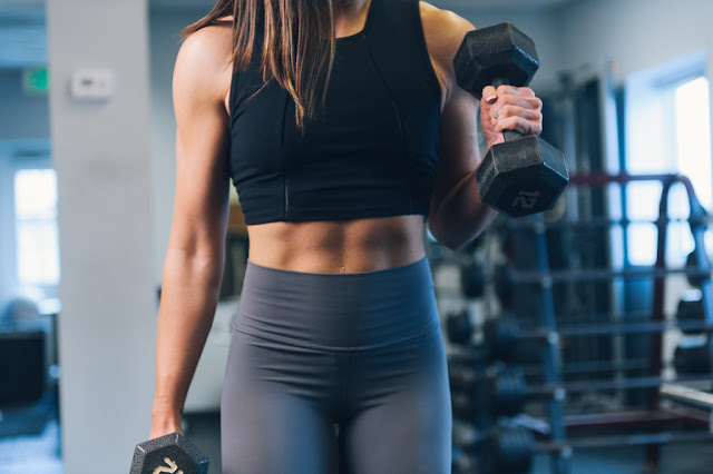 12-Week Workout Plans for Women