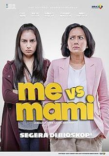 Me vs Mami 2016 WEB-DL