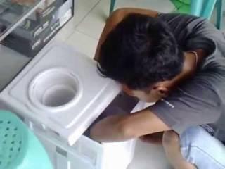 Cara memperbaiki dispenser bocor berdasarkan sumbernya