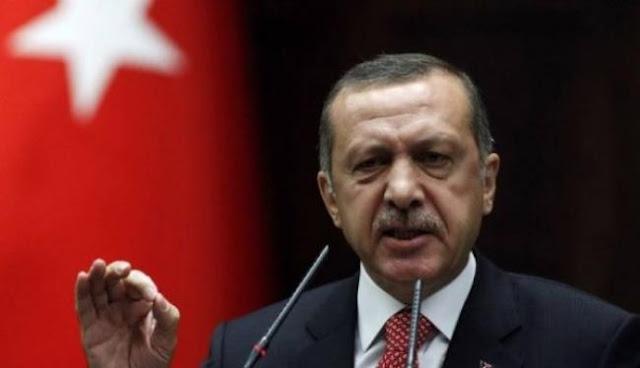 Το... κόλπο Ερντογάν για δήθεν νέο πραξικόπημα