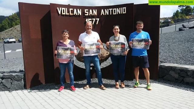 Llega a Fuencaliente la Vulcano Extreme Race
