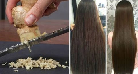 Your hair will grow uncontrollably if you apply this ingredient, it will also be 100% dandruff free.