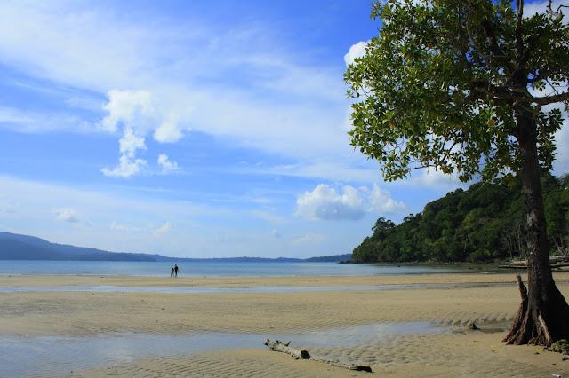 Andaman & Nicobar Beach