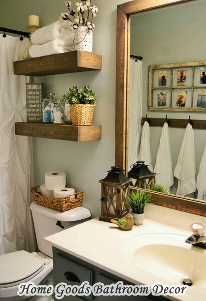Impressive Home Goods Bathroom Decor