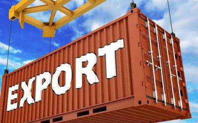 Highest Export in March