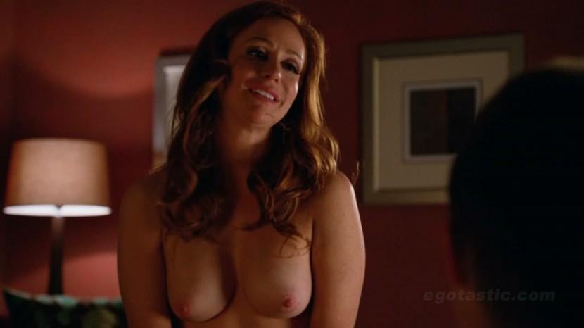Deborah twiss nude