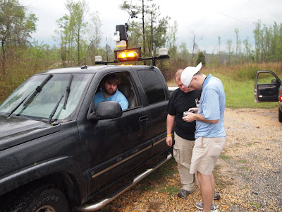 storm chasers youtube