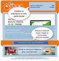 Qassa — płatne maile