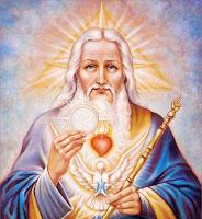 Eternal Father Yahweh