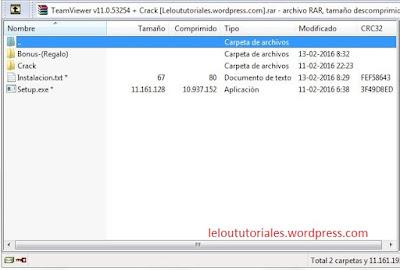 TeamViewer v11.0.53254 + Crack [Full] [MEGA]