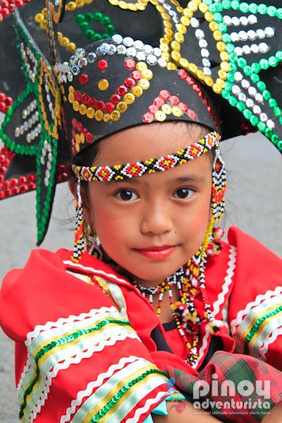 Kadayawan Festival 2015 Davao City
