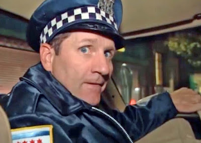 Al Bundy als Polizist lustig