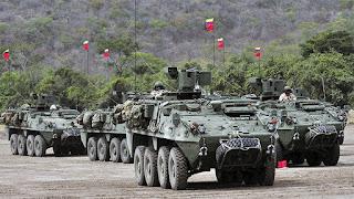 Tank de guerre