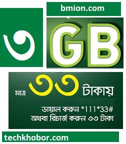 Teletalk-3GB-33Tk-Internet-Offer-2GB-33Tk