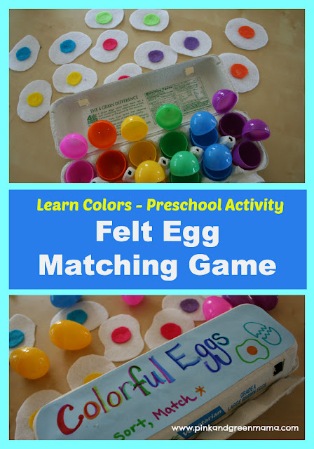 http://pinkandgreenmama.blogspot.ca/2012/03/colorful-egg-game.html