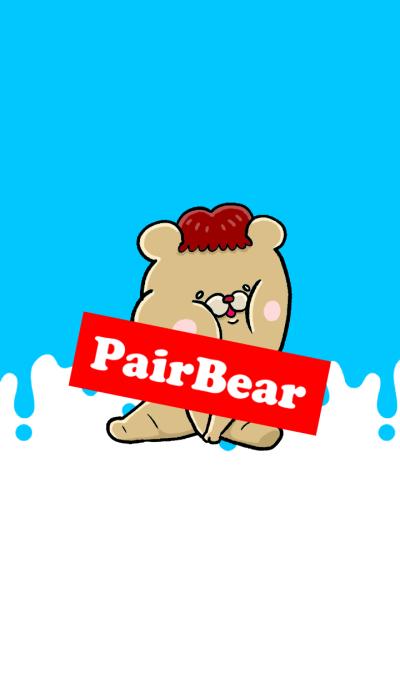 Motto PairBear Boy