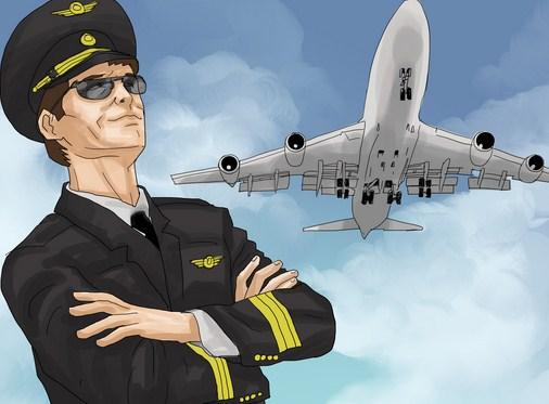 Sekolah Pilot Indonesia Terbaik