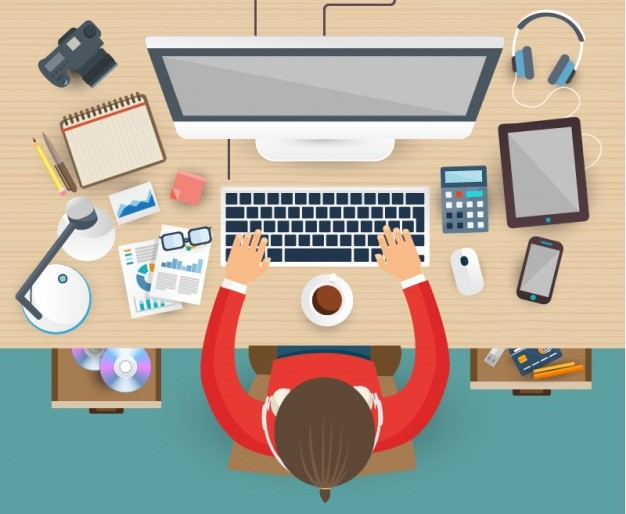 Pengaturan dan Desain Blogger