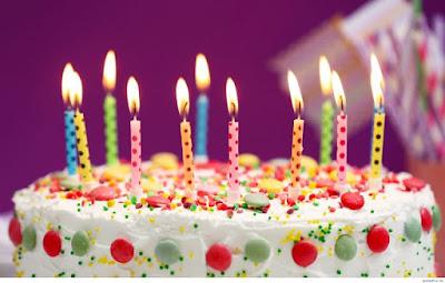 ميلاد 2017 بوستات اعياد ميلاد happy-birthday-cake-and-candles-wallpaper-768x489.jpg
