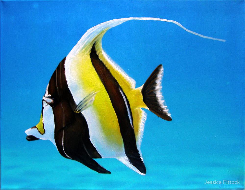 5 Ikan Paling Cantik Di Dunia Berita Santara