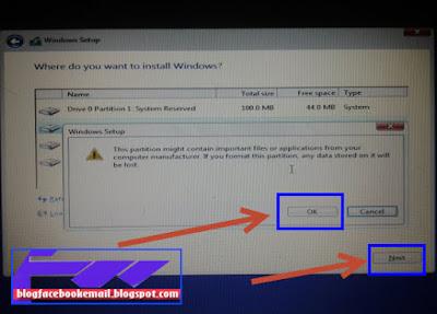 panduan lengkap cara instal windows 10