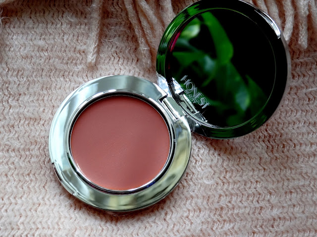 Honest Beauty Cream Blush in Truly Exciting Review, Photos, Swatches