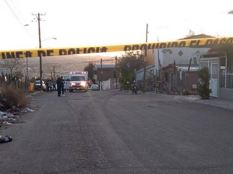 """""""Sigan ladrando par de hermanitos"""",  CTNG ejecuta a cinco en Guaycura; dejan mensaje para """"El Aquiles"""" y """"La Rana"""""""