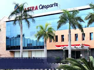Lowongan Kerja Jobs : Crew & Helper Lulusan Baru Min SMA SMK D3 S1 Semua Jurusan PT Astra Otoparts Tbk (Astra Otoparts) Membutuhkan Tenaga Baru Seluruh Indonesia