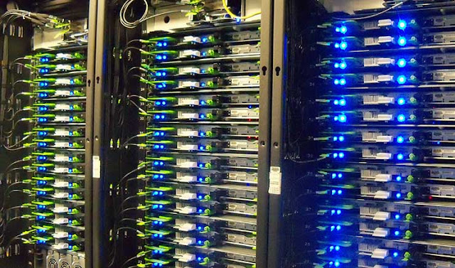 Inside server room Shehan's thoughts