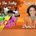 Verão: Banda Neon e Denise Pontes animam o sábado no litoral de Aracruz