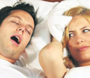 How to Cure Snoring Problem