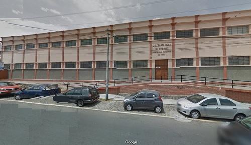 Colegio SANTA ROSA DE VITERBO - Arequipa