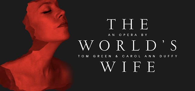 Tom Green, Carol Ann Duffy - The World's Wife